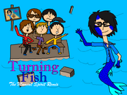 Turning Fish ~The Moment Spirit Remix~-bg
