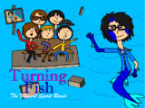 Turning Fish ~The Moment Spirit Remix~