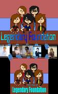 Legendary Foundation BEMANI Artist Connection