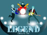 LEGEND (Electric Mix)-bg