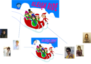 SLEIGH RIDE BEMANI Artist Connection