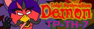 Total Destruction Demon