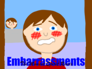 Embarrassments (The Moment Spirit Remix) -bg