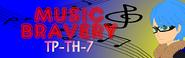 MUSIC BRAVERY