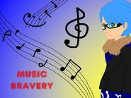 MUSIC BRAVERY-bg