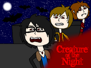 Creature of the Night-bg