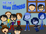 Blue Illness