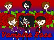 Vampire Rose-bg
