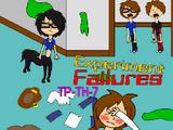 Experiment Failures