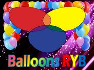 Balloons RYB-bg