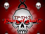 Pairs of skulls (The Moment Spirit Remix)