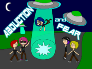 ABDUCTION and FEAR-bg
