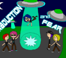 ABDUCTION and FEAR
