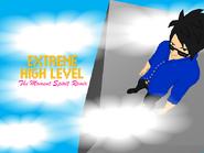 EXTREME HIGH LEVEL (The Moment Spirit Remix)-bg