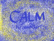 CALM (for comfort) -bg