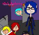 Whole Awakening ~Berserk Button mix~