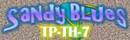 Sandy Blues