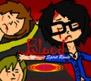 Blood ~The Moment Spirit Remix~
