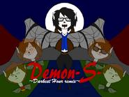 Demon-S- ~Darkest Hour remix~-bg