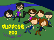 PURPOSE 200 ~B200 MIX~-bg
