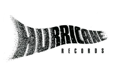 Hurricane records logo