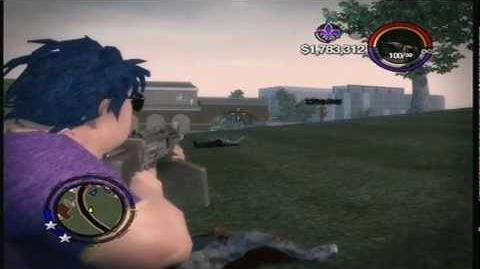 XBOX COOL CLAN REVIEWS - SAINTS ROW 2 FOR XBOX 360