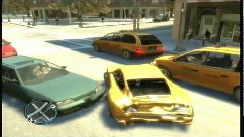 XBOX COOL CLAN REVIEWS - GRAND THEFT AUTO IV FOR XBOX 360 - EXCULSIVE!