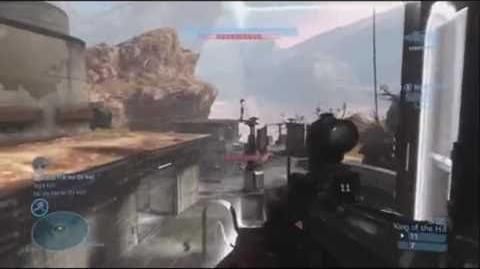 The N00B Machinima (Halo 3 Reach Machinima Montage)