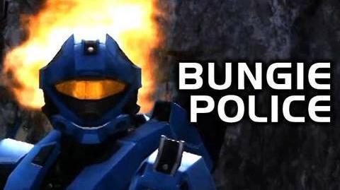 Bungie Police (Halo 3 Machinima)