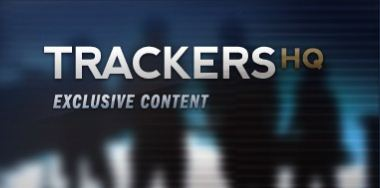 Trackers HQ Logo