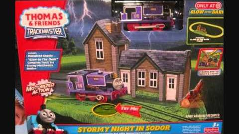 Even More Brand New Thomas & Friends Merchandise for 2011 - HD