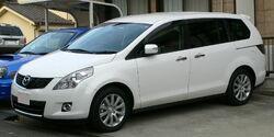 2006 Mazda MPV 02
