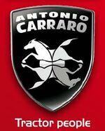 A.Carraro logo (2011)