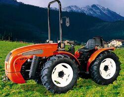 AGRIA (Hispania) 960 MFWD - 2010