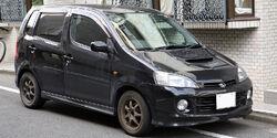 Daihatsu YRV 003
