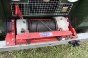 Fairey winches - Landrover winch - IMG 7030