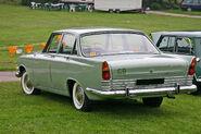 Ford Zodiac MkIII rear