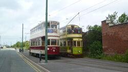 Liverpool 762 & Wallasey 78
