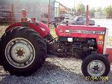 Massey Ferguson 255 T