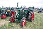 Marshall tractor sn 1594 (JL9761) - (20) at Carrington 2011 - IMG 6345