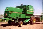 SLC 7700 combine - 1997
