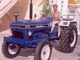 Sonalika International DI-60 Senior
