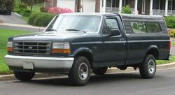 92-96 Ford-F150