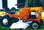 Ariens Manorway - 1969