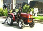 Benye 224-18 MFWD - 2003
