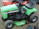 Deutz-Allis Garden Tractors