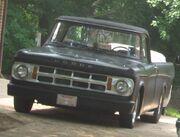 Dodge-D-Series