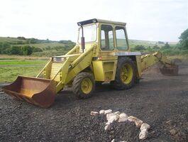 Hymac 370 MKII - July2005 006