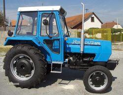 IMR Rakovica 75 Super MFWD - 2006