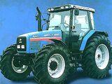 Iseki Big T 1355